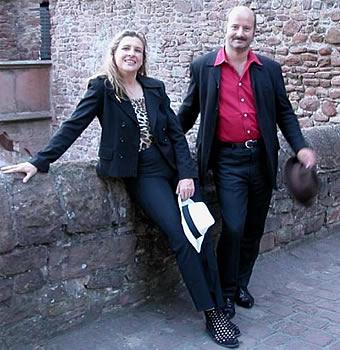 Duo Dorothea von Albrecht, Martin Münch