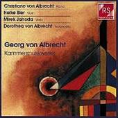 Georg von Albrecht
